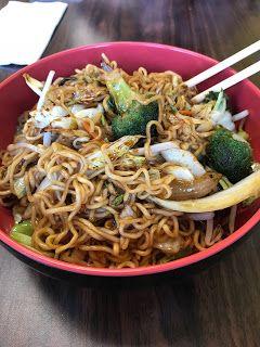 Vegan Bowl Is A Vegan Vietnamese Restaurant Near Salt Lake City Utah They Have So Many Vegan Options Includin Vegan Bowls Vegan Restaurants Vegan Pesto Sauce