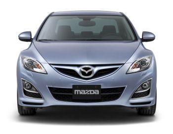 2009 Mazda 6 Sap Pictures | 2009 Mazda 6 Sap Images | 2009 Mazda 6 ...