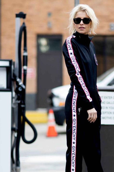 photos/chill Le foto street style dalla New York Fashion Week Autunno Inverno