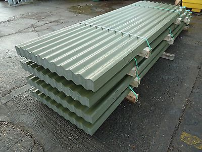 Corrugated Roofing Sheets Olive Green Pvc Corrugated Roofing Roofing Sheets Roofing