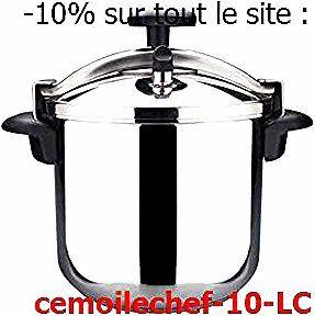 Code Promo 10 Sur Tout Le Site Cemoilechef 10 Lc Cuisine Cemoilechef Matér Cookware Set Stainless Steel Stainless Steel Cookware Stainless Steel Art