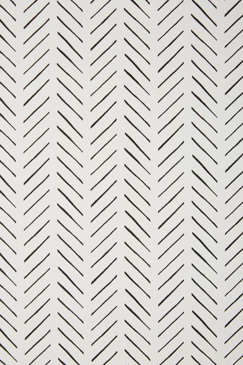 Magnolia Home Pick Up Sticks Wallpaper by in Black, Wall Decor at Cute Patterns Wallpaper, Retro Wallpaper, Modern Wallpaper, Aesthetic Iphone Wallpaper, Tribal Wallpaper, Chevron Wallpaper, Playroom Wallpaper, Bathroom Wallpaper, Pick Up Sticks