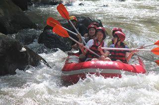 Ayung River Rafting Ubud Bali Whatsapp 6281236194398