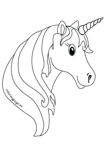 Drawing For Kids Teaching Coloring Pages Lesson Plans 63 Ideas Unicorn Pictures To Color Unicorn Pictures Unicorn Images