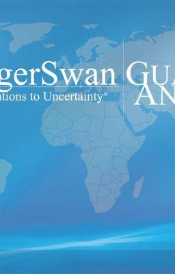 James Reese TigerSwan - James Reese: The TigerSwan Firm