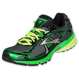 Men's Brooks Ravenna 4 Running Shoes Andean ToucanNightlife