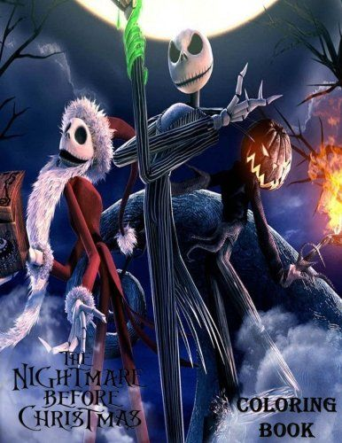 Pdf Download The Nightmare Before Christmas Free Pdf Epub Ebook Ful Nightmare Before Christmas Wallpaper Nightmare Before Christmas Jack The Pumpkin King