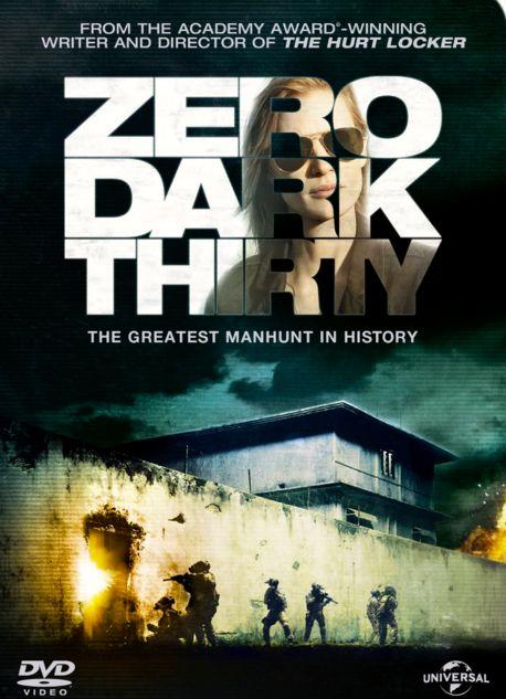 Zero Dark Thirty La Traque De Ben Laden Anne Vallery Radot Rubriques Films Gratuits En Ligne Films Complets Gratuits Film Thriller