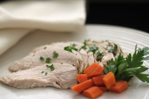 Crock Pot Turkey and Primal Stuffing:  It's easy to associate cooking a turkey with a long, laborious process and a huge amount of meat. But it doesn't have to be that way. Whether you're cooking Thanksgiving dinner for only 1 or 2 people, or you're looking for an easier way to cook turkey so you can banish processed deli turkey from […]