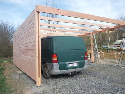 Epingle Sur Carport Pergola