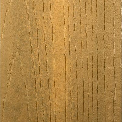 Moistureshield Infuse 1 Zoll X 5 3 8 Zoll X 16 Fuss Northern Hickory Grooved Edge Composite