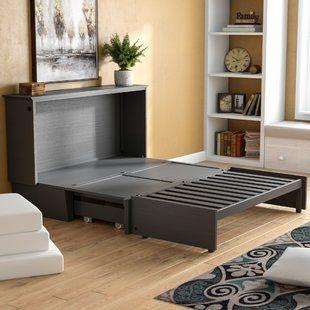 Zimmer Und Loft Rolling Queen Murphy Bed Mit Matratze