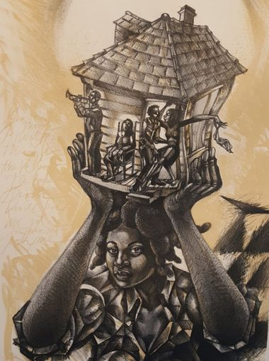 Social Justice In Black Art The Role Of Art Artists In Redemption Or Perpetuation Black Art In America Black Art African American Artist Social Justice