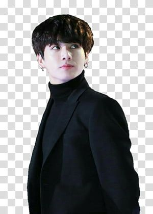 Jeon Jungkook Jeon Jungkook From Bts Transparent Background Png Clipart Transparent Background Png Clip Art