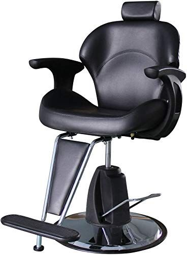 Groovy New Shengyu All Purpose Hydraulic Recline Barber Salon Chair Gmtry Best Dining Table And Chair Ideas Images Gmtryco