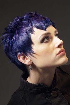 Great Hair Colors for Short Hair | Short Hairstyles 2014 | Most Popular Short Hairstyles for 2014