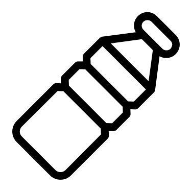 Plastic Bottle Icon Water Icon Icon Icon Font
