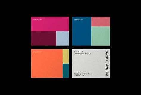 Division Twelve – Visual Journal