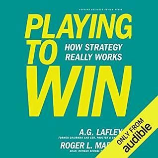 Epub Download Playing To Win How Strategy Really Works Full Page Play Book Reading Online Download Books