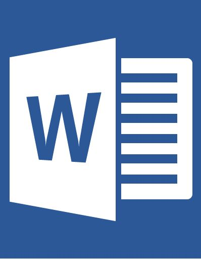 My Friends Told Me About You Guide Logo De Microsoft Word Para