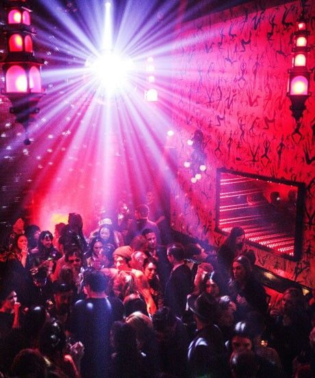 Check Out The Best Places To Dance In Nyc On Refinery29 Com
