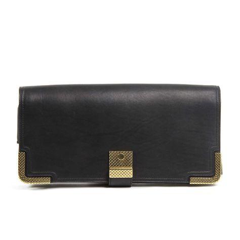 Versace 19.69 Abbigliamento Sportivo Srl Milano Italia Womens Handbag VE06  BLACK  d3e799088a167