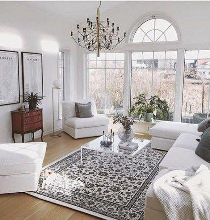 Apartment Interior Ikea Rugs 17 Ideas Apartment Inreda Vardagsrum Inredning Vardagsrum Inredning