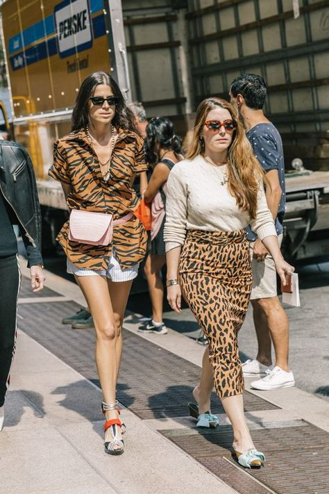 Must Have Fall Print Fashion Babes are already Wearing - STYLE REPORT MAGAZINE
