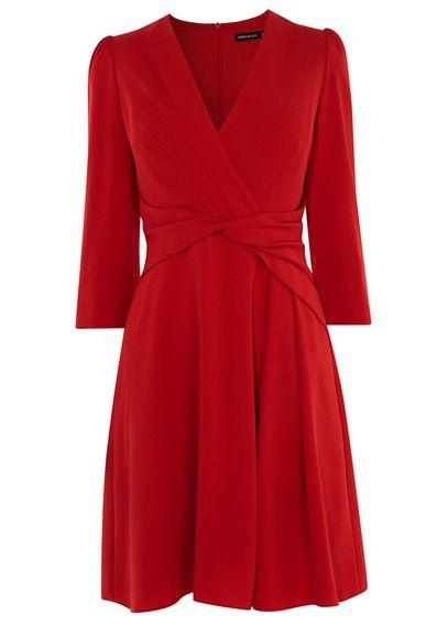 robe cocktail courte place des tendances