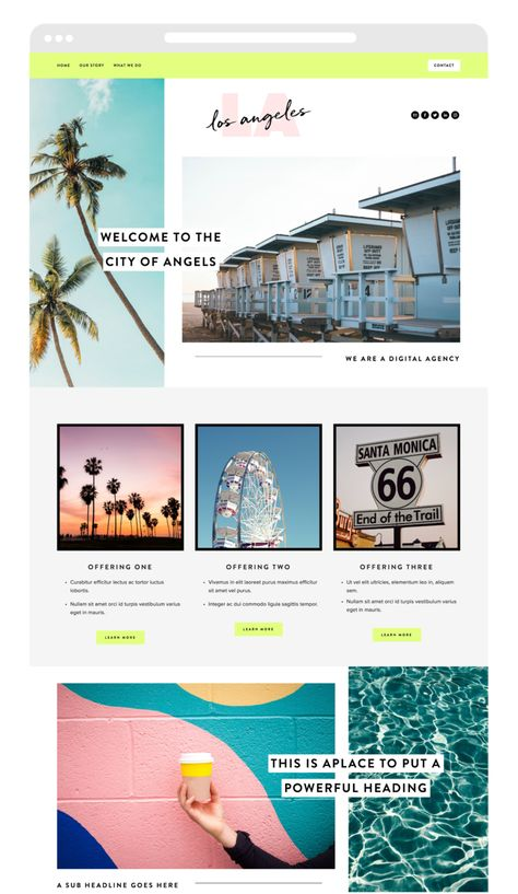 Pin By Brand Design Studio Canyon M On Website Ideas Web Design Custom Website Design Web Design Inspiration