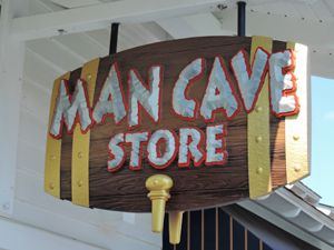 Man Cave Store Broadway At The Beach : Man cave store north broadway at the beach