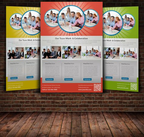 Check out Kids School Education Flyer Template by Business - computer repair flyer template