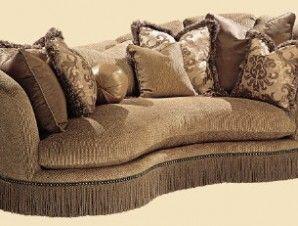 Marge Carson Look Alike Furniture