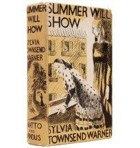 Summer Will Show.