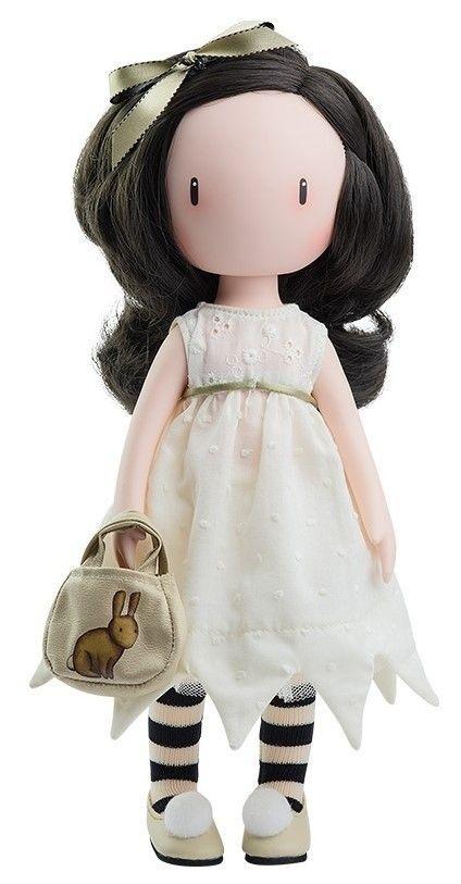 bambola santoro gorjuss