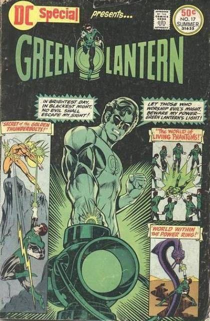 DC Special (Volume) - Comic Vine   D C  Comics   Comic books, Comics