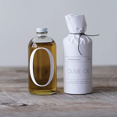 Graphic design and packaging: olive oil bottle Olive Oil Packaging, Cool Packaging, Bottle Packaging, Beauty Packaging, Print Packaging, Design Packaging, Product Packaging, Tea Packaging, Paper Packaging