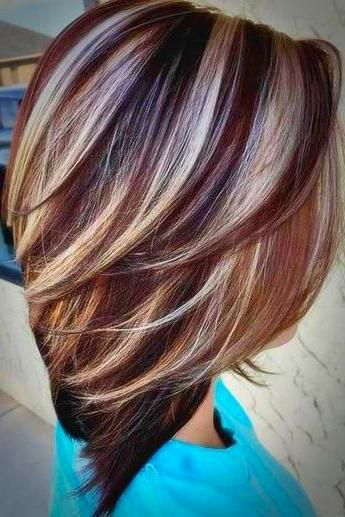 Fall Hair Colors In 2020 Brown Hair With Blonde Highlights Brown Blonde Hair Blonde Hair Color