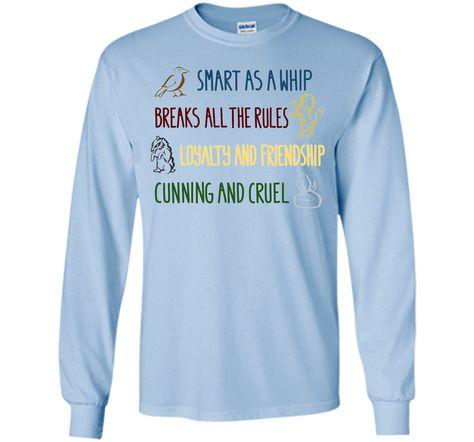 Wizarding School T-Shirt