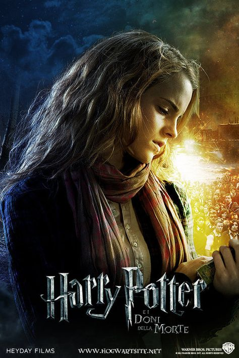 #hermione-granger on Tumblr