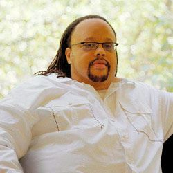 Favorite Male Vocalistsong WriterFred Hammond