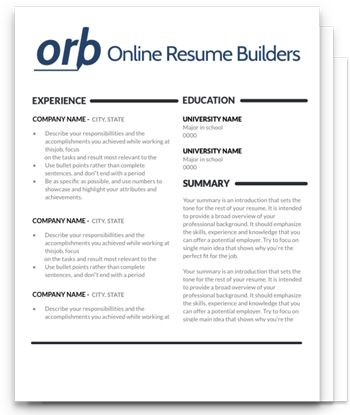 National Account Coordinator Resume Accounting Resume Samples - informatica resume