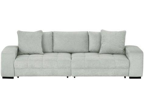 Bobb Big Sofa Caro Grau Masse Cm B 302 H 68 T 136 Hoffner Grosse Sofas