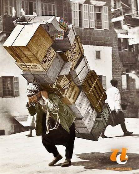 Nidal Chouman On Instagram كم تعب ر هذه الصورة اليوم عن حال المواطن اللبناني حيث أرهق كاهله بالضرائب بما يتخط ى احيانا دخله وبل حجمه حم ال من بيروت عشرينيا En 2021