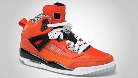 sports shoes bc8ec 9389d Air Jordan Spizike