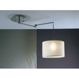 SUSPENSION ICARO | Luminaire, Lampadaire led, Deco design