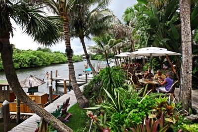 Top Restaurants To Dock And Dine In Palm Beach County Palm Beach County Beach Local Palm Beach Post
