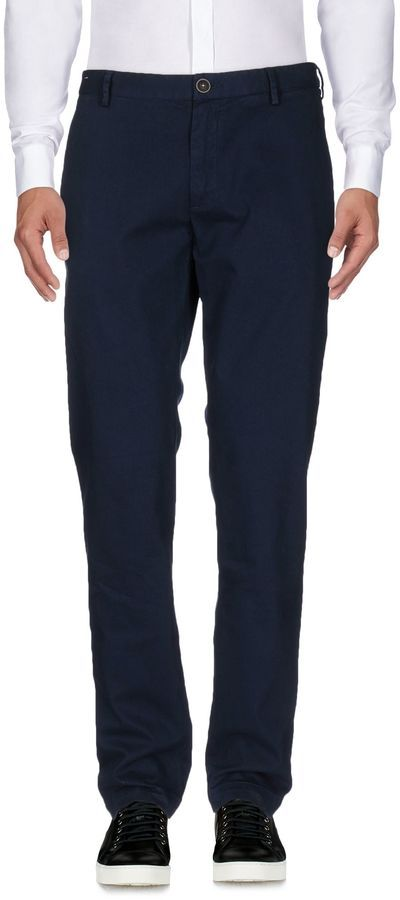 TROUSERS - Casual trousers MCS ojVtDoN