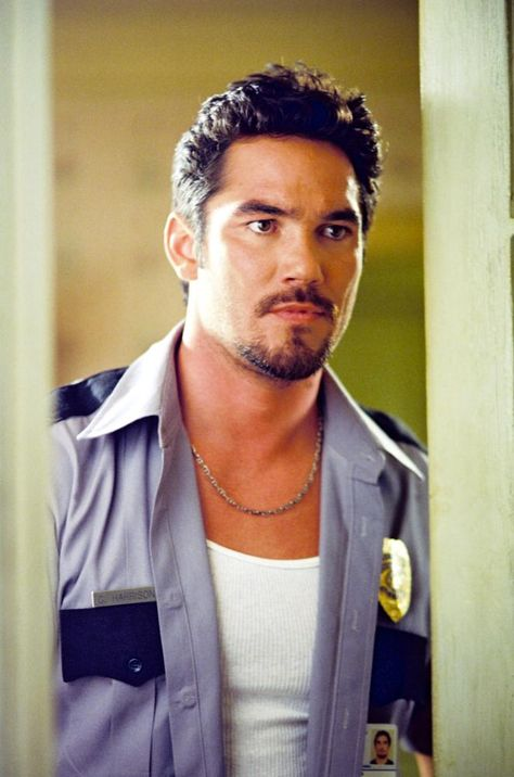 OUT OF TIME, Dean Cain, 2003 | Essential Films Stars, Dean Cain http://gay-themed-films.com/films-stars-dean-cain/