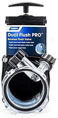 Amazon Com Camco 39062 Dual Flush Pro Automotive Composting Toilet Pod Camper Rv Bathroom